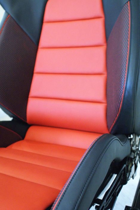 Autositz Sportsitz