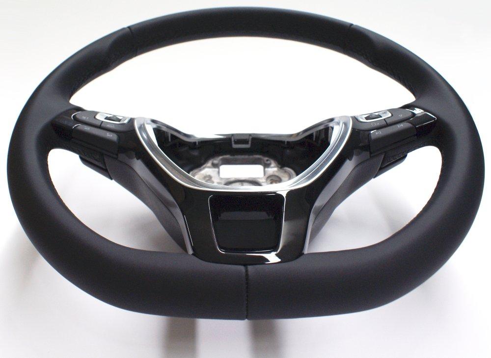 Autosattlerei Lenkrad (5)