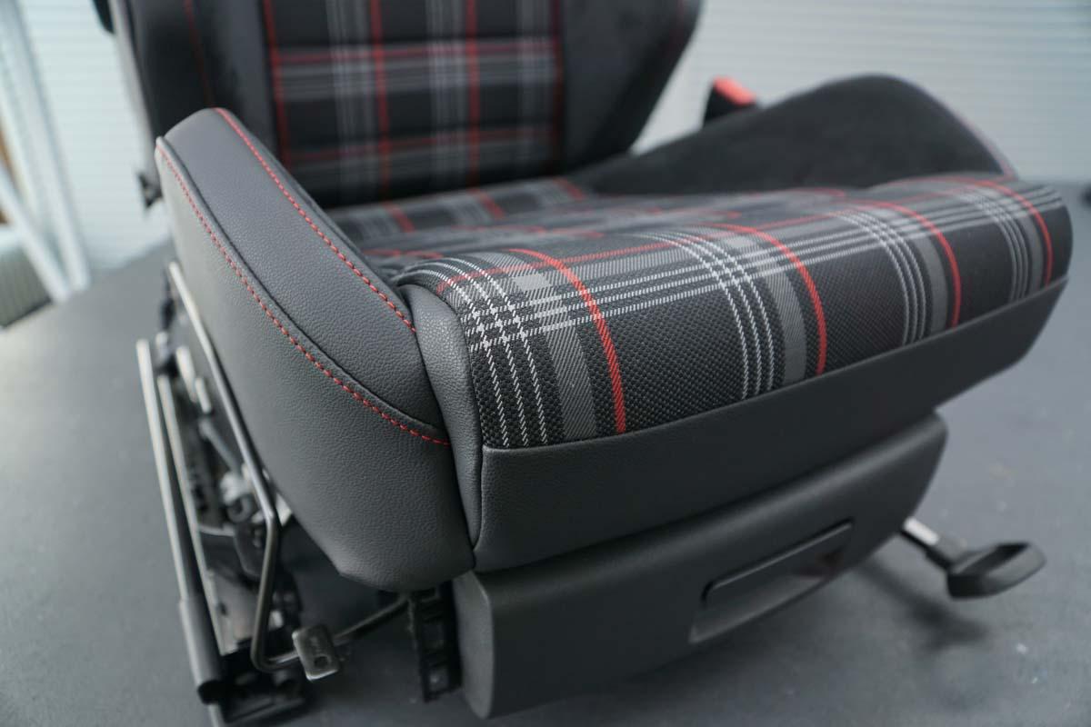 Autosattlerei Autositz (3)