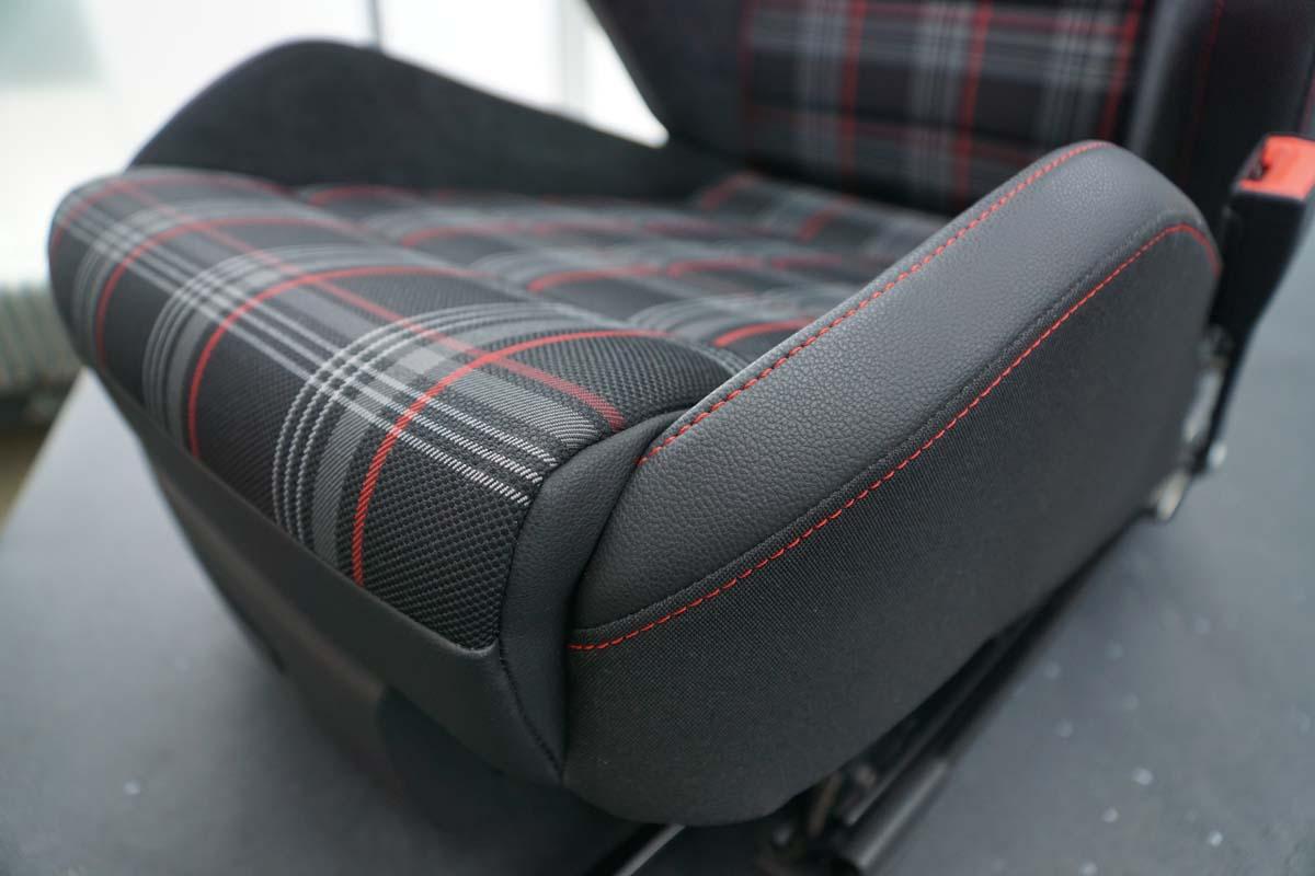 Autosattlerei Autositz (4)