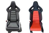 Freiraum Autositze Musterbau